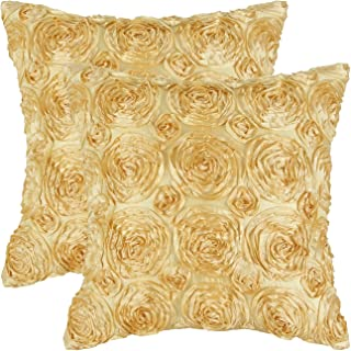 Best gold sofa cushions Reviews