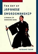 The Art of اليابانية swordsmanship: اليدوية من eishin-ryu iaido
