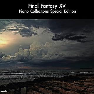 Final Fantasy XV Piano Collections Special Edition