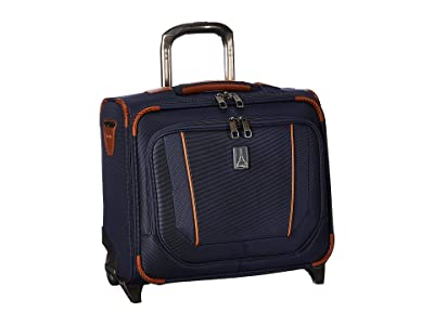 Travelpro 16 Crew Versapack Rolling Tote (Patriot Blue) Luggage
