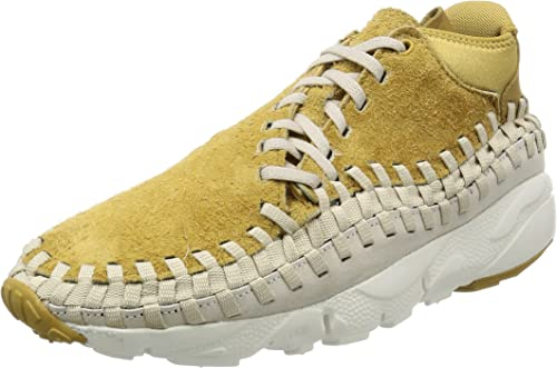 Nike Nike Nike Air Footscape Woven Chukka QS 913929700, Basket 1cf