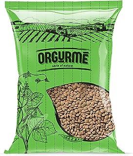 Orgurmé Lenticchie verdi, 400 g, confezione da 6