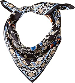 Happy Times Silk Neckerchief