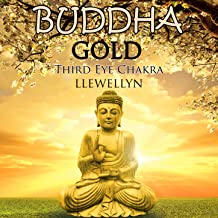 Buddha Gold - Third Eye Chakra
