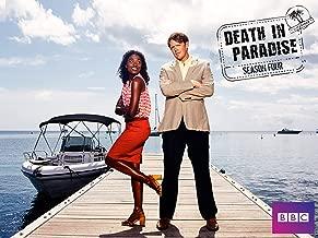 Death in Paradise, Season 4
