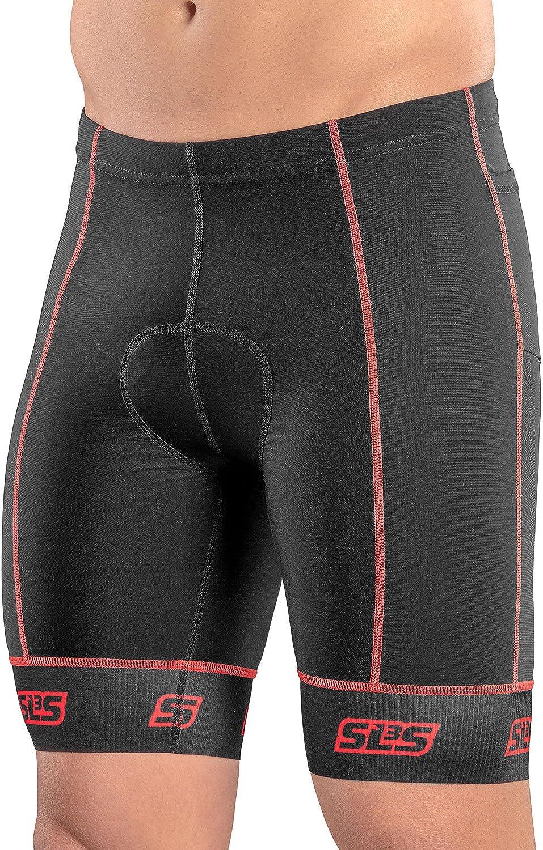 SLS3 Triathlon Shorts Mens Cheap latest mail order shopping - 8 Inch Men's Tri