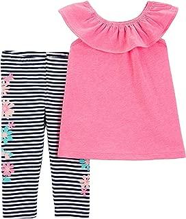 Girls' 2 Pc Playwear Sets 259g353