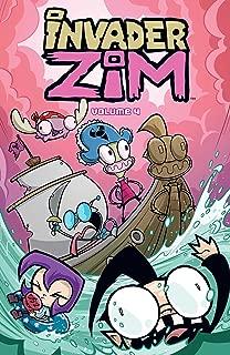 Invader ZIM Vol. 4 (4)