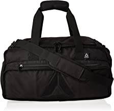 Reebok Sport and Outdoor Duffle Bags , Black , DU2906