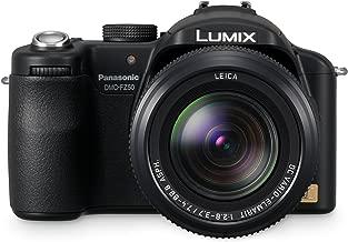 Panasonic DMC-FZ50 10.1MP Digital Camera with 12x Optical Image Stabilized Zoom (Black)