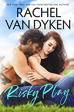 Risky Play (Red Card Book 1) (English Edition)