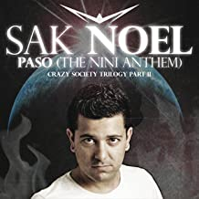 Best paso the nini anthem mp3 Reviews