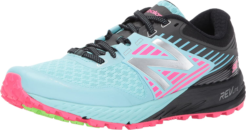 New Balance Women's 910 V4 Running Shoe