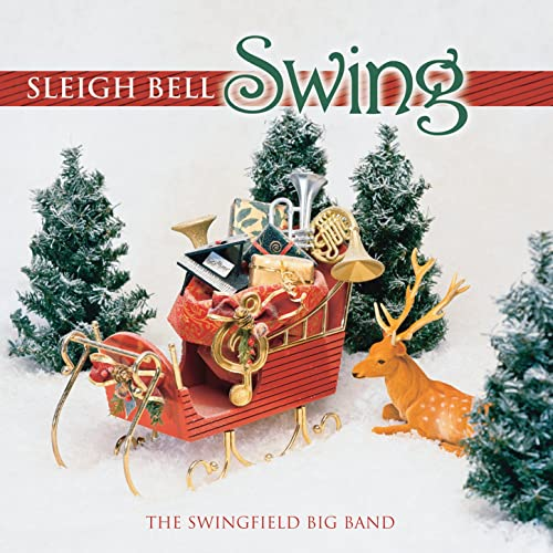 Sleigh Bell Swing