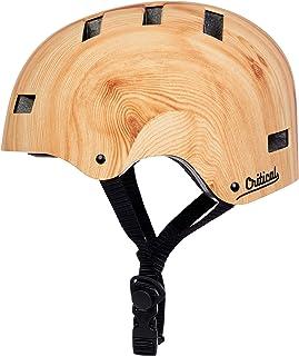 Critical Cycles 2490 Helmet con 8 Vents, CM-1, Bamboo, Medium, 55-59cm