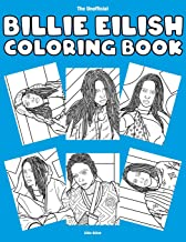 Best billie eilish coloring book Reviews