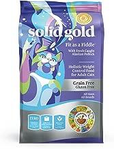 Solid Gold Adult-Cat-Food