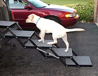 pet loader dog steps uk