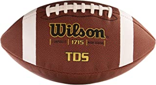 WILSON TDS Composite Football - Offical