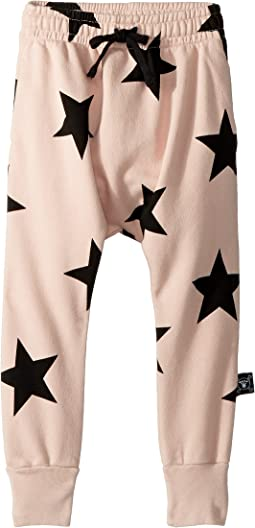 Star Baggy Pants (Toddler/Little Kids)