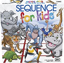 Juego Sequence for Kids