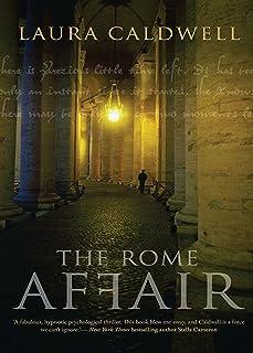 The Rome Affair (0-60)