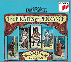 Best pirates of penzance d'oyly carte opera company Reviews