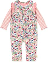 Burt's Bees Baby Baby Boy's Romper Jumpsuit, 100% Organic Cotton One-Piece Coverall