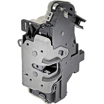 Door Lock Actuator Power Door Lock Actuator Front Right Fits for Ford Mazda Mercury 937-629