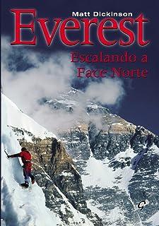 Everest - escalando a face norte