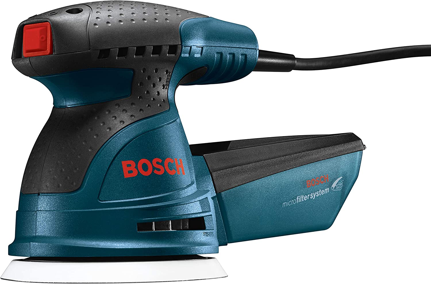 Bosch ROS20VSC Palm Sander - 2.5 Price reduction Sp Variable Max 70% OFF Corded Amp 5 Inches