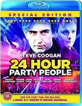 Mejor 24 Hour Party People de 2021 - Mejor valorados y revisados