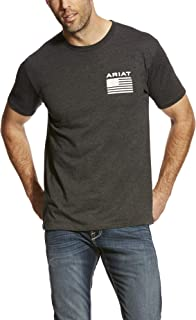 ariat graphic tee