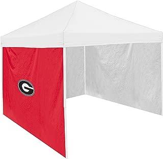 Logo Brands Collegiate 9x6' Canopy/Pop-Up Tent Side Panel