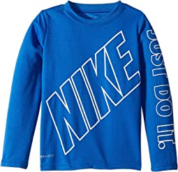 Block Dri-FIT Thermal (Little Kids)