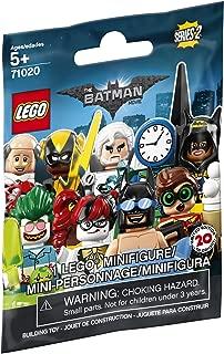 LEGO 71020 Minifgure THE LEGO BATMAN MOVIE Series 2 - 1 Figure