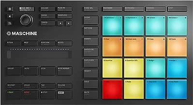 Native Instruments Maschine Mikro Mk3 Drum Controller