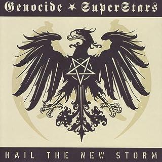 Genocide Superstars [Explicit]