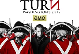 turn washington's spies season 4 episode 1