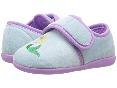 Foamtreads Kids Mermaid (Toddler/Little Kid) (Mint) Girl