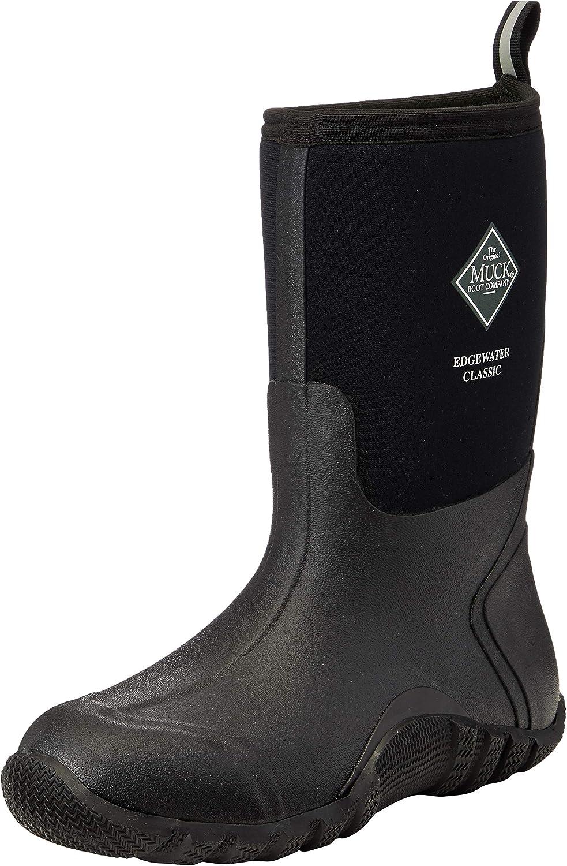 Muck Boot The Original Company Memphis Mall Overseas parallel import regular item Mid Classic Men's Edgewater