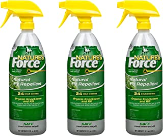 Manna Pro Nature's Force Fly Repellent Spray