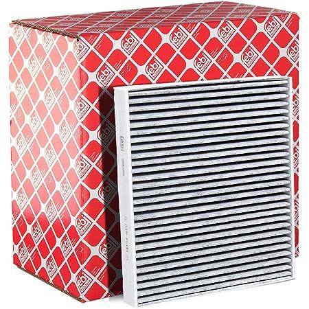 K N Vf2047 Cabin Air Filter By K N Auto