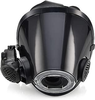 firefighter scba mask