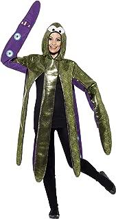 Smiffy's Women's Octopus Costume