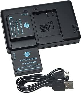 dmc-tz96 ORIGINALE VHBW ® Batteria per Panasonic Lumix dmc-tz91