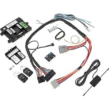 Genuine Ford AL2Z-19G364-A Remote Start System