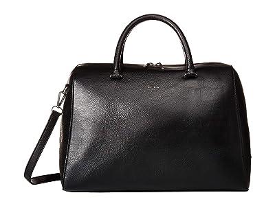 Matt & Nat Hapak Small (Black) Bags
