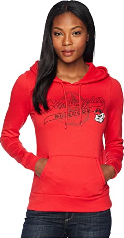 Georgia Bulldogs Eco University Fleece Hoodie