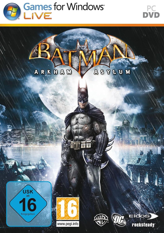 Batman: Arkham online Directly managed store shop Asylum
